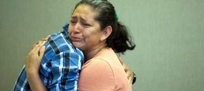Steve: El niño que fue secuestrado por su padre con 1 año y que 21 años después la policía llamó encontrándolo