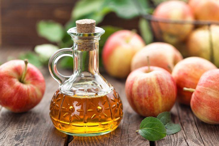 utiliza estos remedios naturales para eliminar la caspa 139386