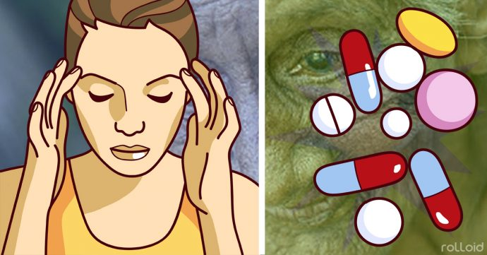 20 medicamentos que causan perdida de memoria banner