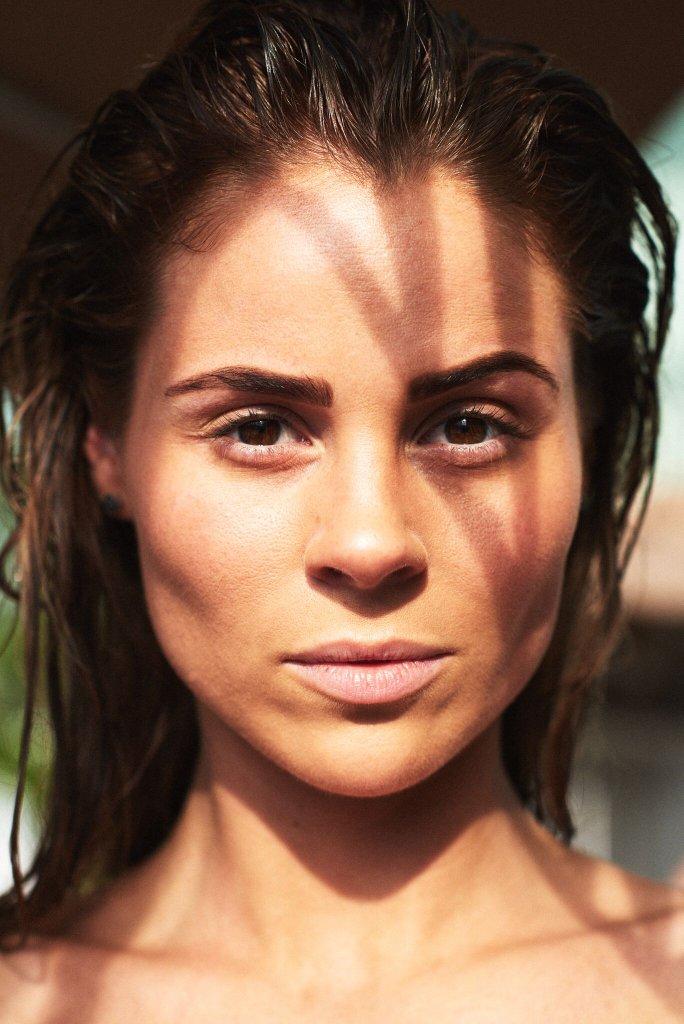 Así son 7 de las mujeres más guapas del mundo sin maquillaje para ser las próximas Miss Universo