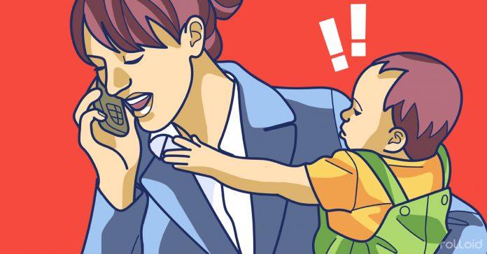 consejos que debes seguir si quieres ser madre tener una carrera y no morir en el intento banner