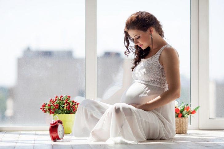 5 Motivos por los que quedarse embarazada después de un aborto no es lo mismo