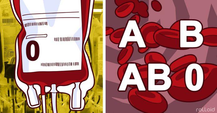 estos son los riesgos que corres segun tu tipo de sangre banner
