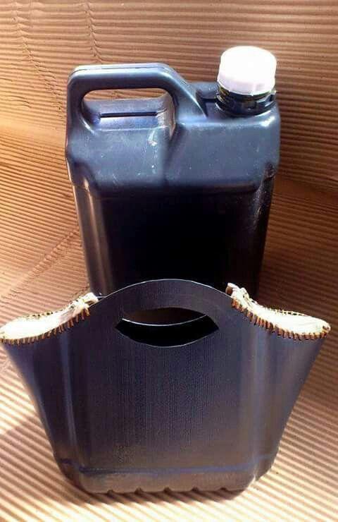 Las mejores ideas para reciclar tus botellas de plástico
