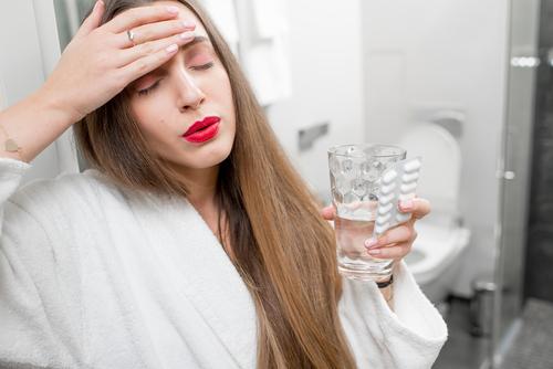 8 Medicamentos que tomamos con frecuencia y que están destruyendo nuestro cerebro