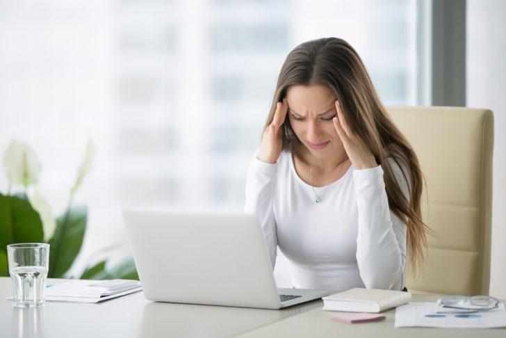 8 Típicas señales y problemas de la menstruación que jamás deberíamos ignorar