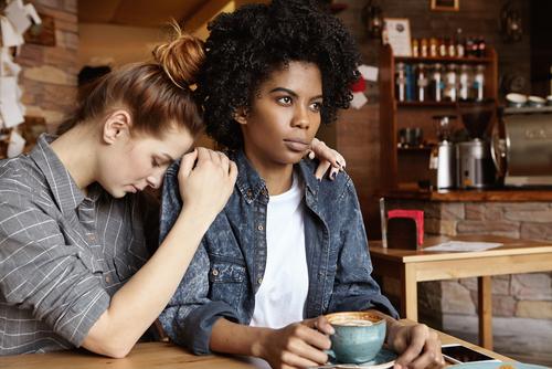 Las 7 Típicas Cosas que hace una mujer madura para resolver sus problemas