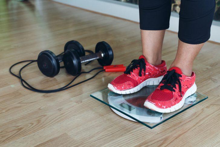 pesas peso