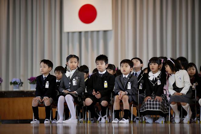 que hace que los japoneses sean tan educados 09