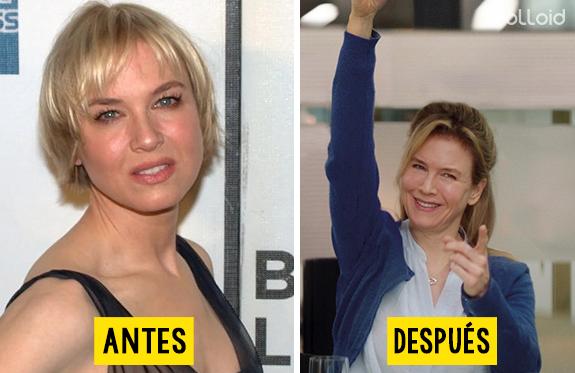 10 actrices que niegan que se hayan operado la cara pero sus fotos dicen lo contrario 152256