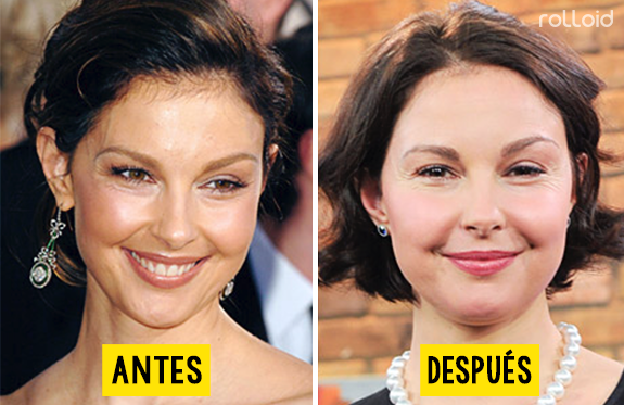 10 actrices que niegan que se hayan operado la cara pero sus fotos dicen lo contrario 152279