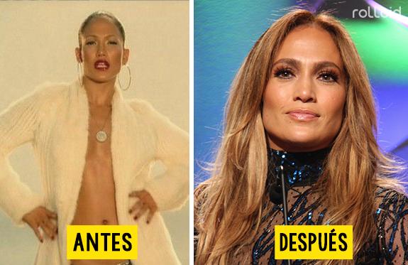 10 actrices que niegan que se hayan operado la cara pero sus fotos dicen lo contrario 152301