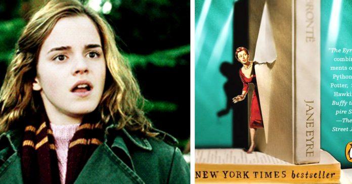 10 libros para adultos casi tan magicos como harry potter banner