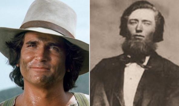 10 Personas que no se parecen en nada a los personajes de películas que inspiraron