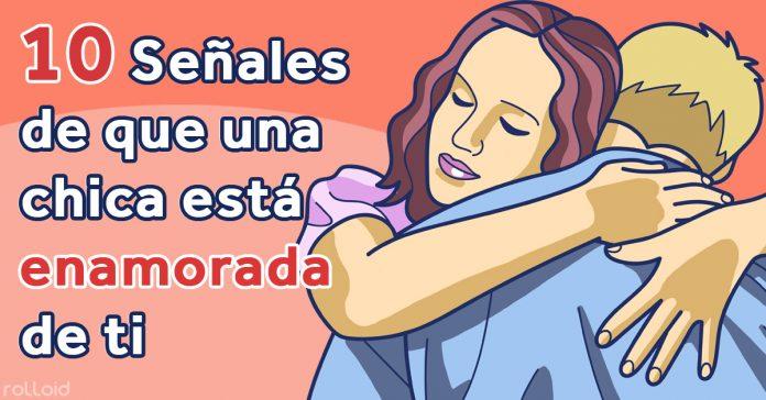 10 Señales Clave Que Demuestran Que Una Chica Está Loca Por Tus Huesos