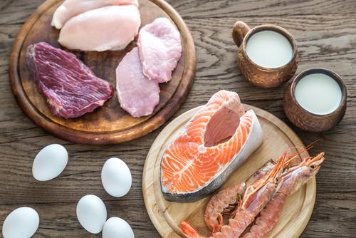 10 Alimentos que más aceleran el metabolismo para perder peso y barriga más rápido