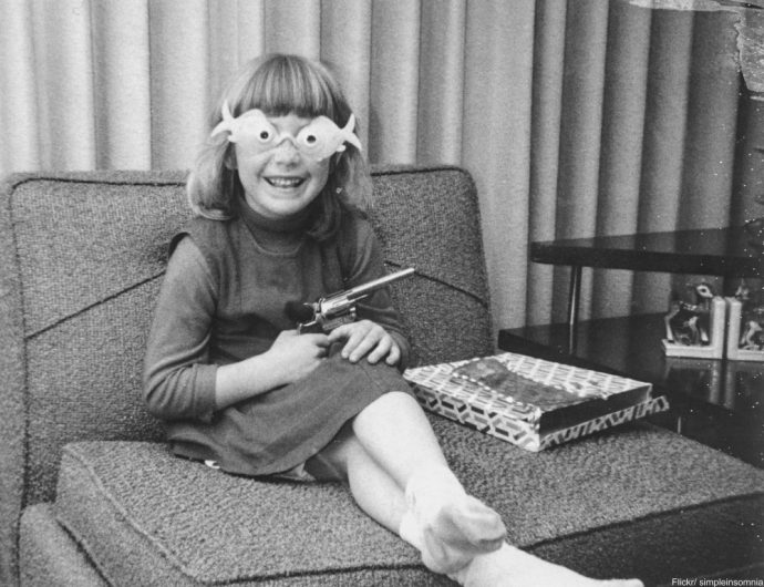 12 Cosas con las que nos divertíamos hace 30 años y que los niños de hoy día jamás podrán hacer