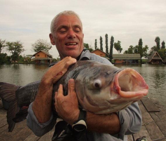 15 animales realmente extranos pescados en rios 147752