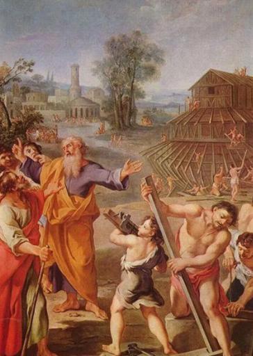 20 cosas que no creeras que dice la biblia 148230
