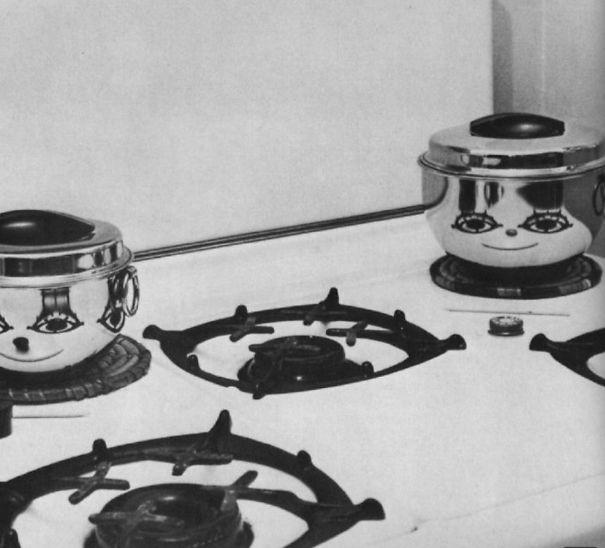 20 ejemplos de Pareidolia en objetos cotidianos