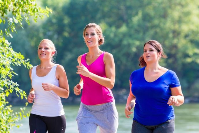 5 maneras de reducir el colesterol de manera natural correr
