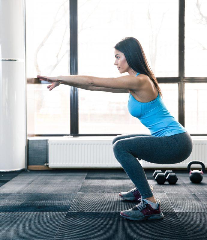 7 ejercicios que debes hacer para tener el trasero perfecto 154076