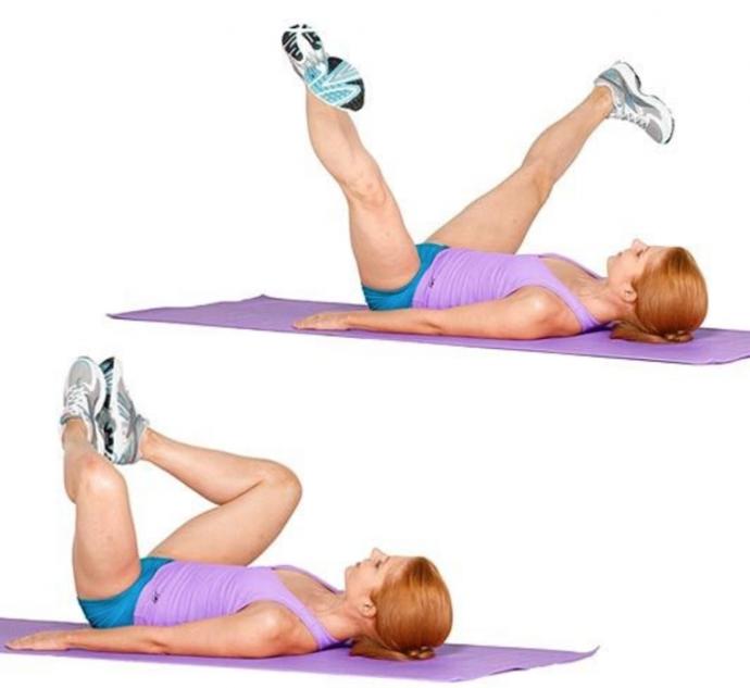 7 ejercicios que debes hacer para tener el trasero perfecto 154080