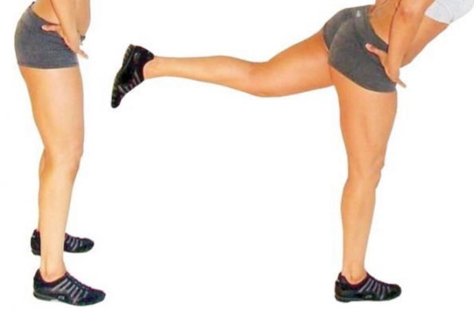 7 ejercicios que debes hacer para tener el trasero perfecto 154085