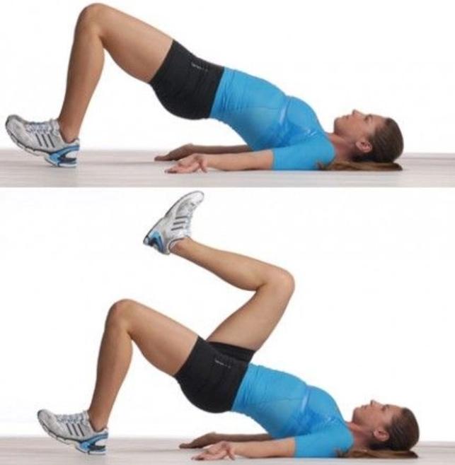 7 ejercicios que debes hacer para tener el trasero perfecto 154089