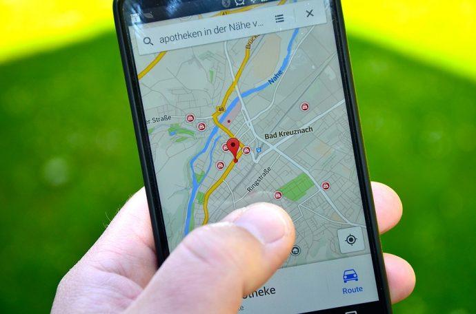 9 Funciones de tu smartphone que no sabías que existían mapas sin conexión