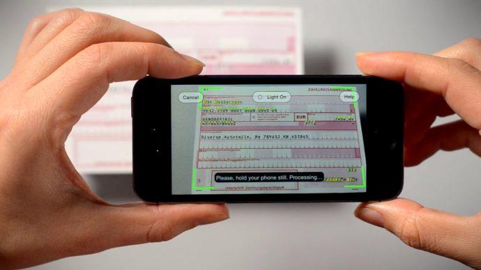 9 Funciones de tu smartphone que no sabías que existían scan pdf