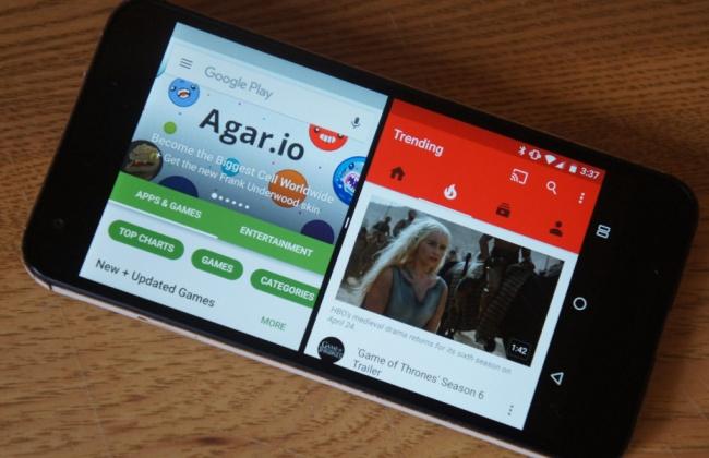 9 Funciones de tu smartphone que no sabías que existían dos pantallas