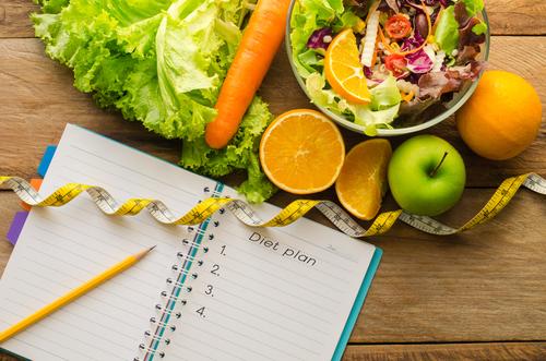 8 Típicas reglas sencillas para perder peso que funcionan
