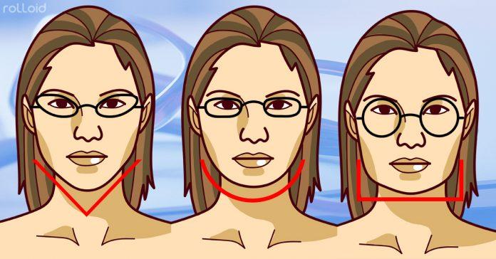 aprende a escoger las gafas perfectas segun la forma de tu cara banner