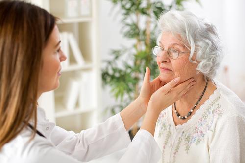 asistente medico