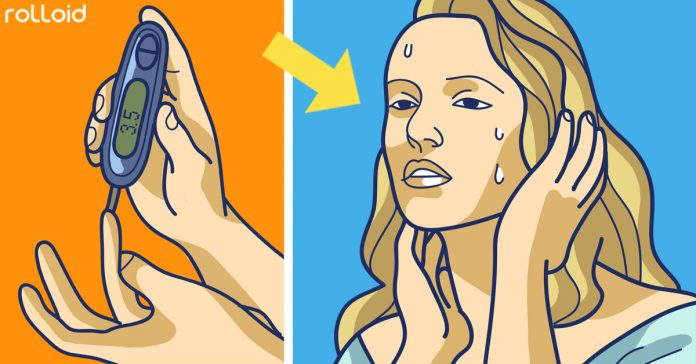 aspectos de la salud que puede indicarnos la sudoracion banner 1