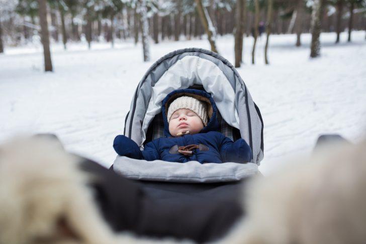 bebe nieve