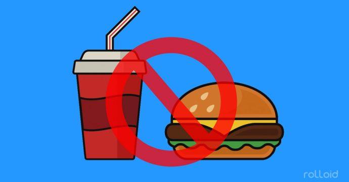 beber refrescos azucarados cuando comes carne podria ser peor de lo que creias prohibido