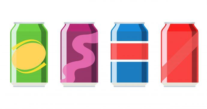 beber refrescos azucarados cuando comes carne podria ser peor de lo que creias refrescos