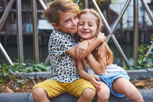 4 Formas en las que afecta la personalidad el orden en el que se nace