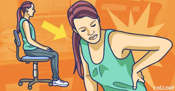 consejos que te ayudaran a restablecer el dano que te causa estar sentado banner
