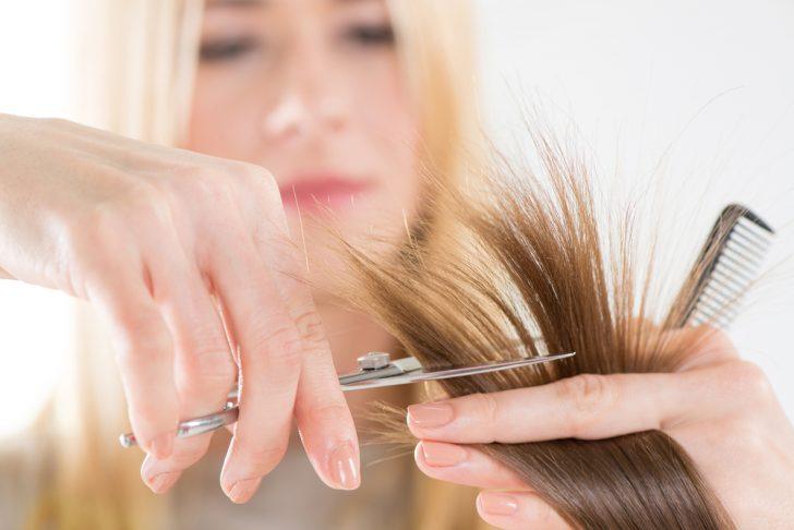 7 Reglas de oro súper sencillas para lucir un pelo radiante