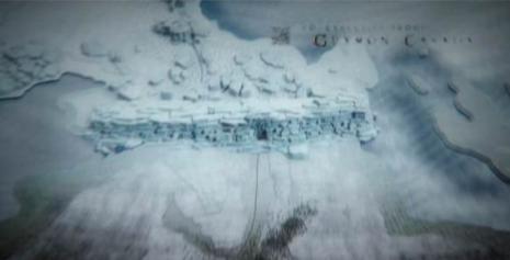 este detalle de juego de tronos explica por que los caminantes blancos pueden cruzar el muro 152402