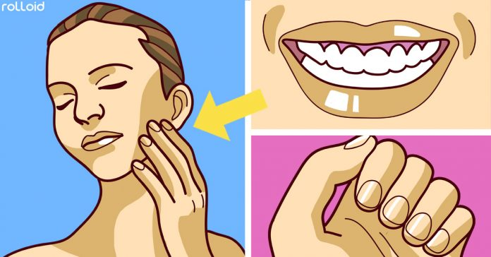 estos increibles alimentos aportan beneficios a tu piel unas pelo dientes banner