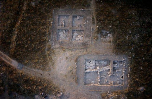 10 Curiosidades sobre los descubrimientos de los dioses antiguos encontradas en lugares muy poco comunes