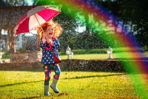 hechos inspiradores que no deberiamos olvidar nunca arco iris