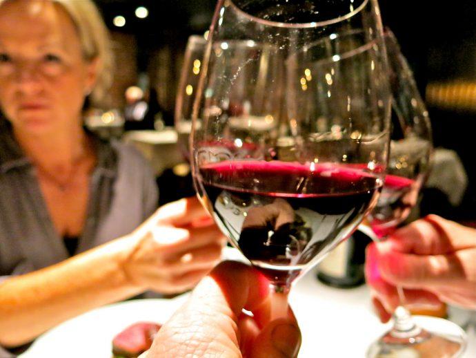 Las 9 Historias más extrañas que han ocurrido con el vino