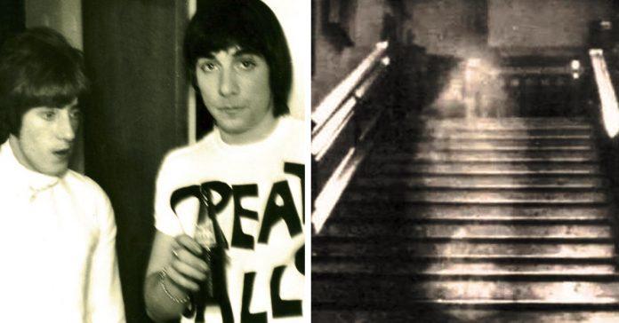 historias terror paranormales con famosos banner