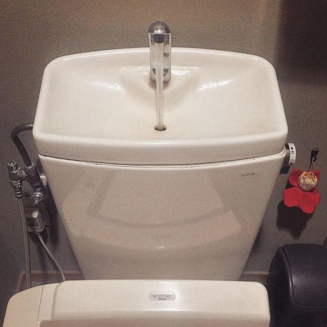 15 increíbles inventos que siguen existiendo solo en Japón retrete lavado