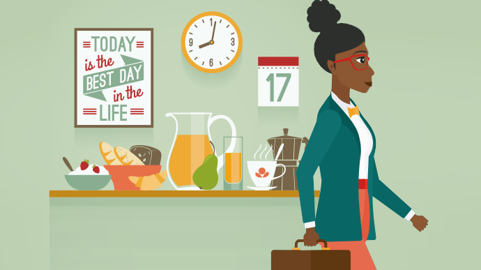 10 Errores típicos mañaneros que nos hacen engordar cada vez más